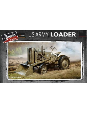 Thunder Model 35002 US Army...