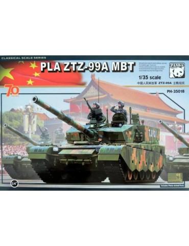 Panda PH35018 PLA ZTZ-99A...