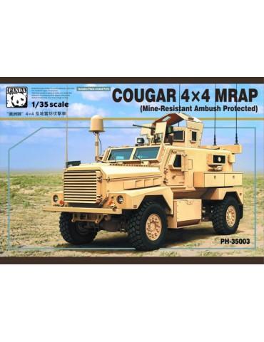 Panda PH-35003 Cougar 4X4...