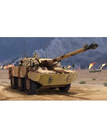 Tiger Model 4609 French Army AMX-10RC Gulf War in 1991 1/35