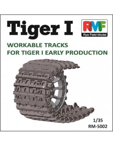 Rye Field Model RM-5002...