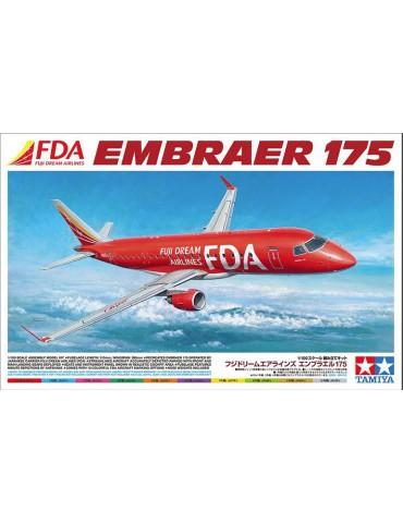 Tamiya 92197 Embraer 175...
