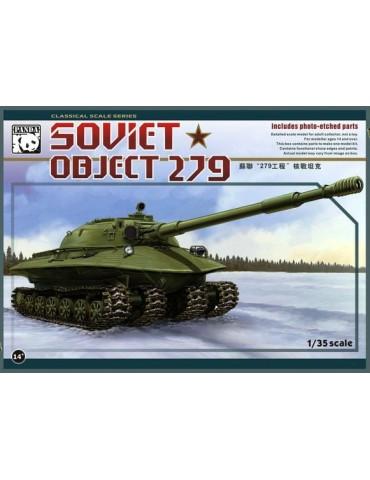 Panda PH-35005 Советский...