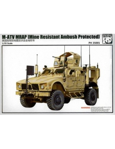 Panda PH-35001 M-ATV MRAP...