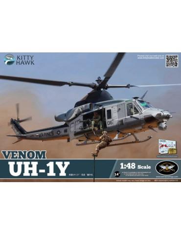 Kitty Hawk KH80124 UH-1Y...