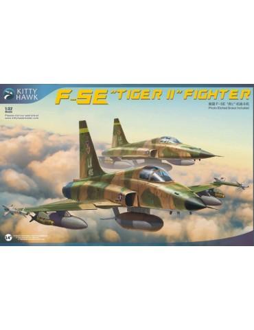 Kitty Hawk KH32018 F-5E...