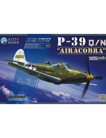 Kitty Hawk KH32013 P-39Q/N...