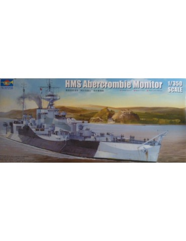 Trumpeter 05336 HMS...