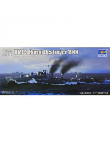 Trumpeter 05333 HMCS Huron...