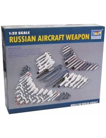 Trumpeter 03301 Российское авиационное вооружение 1/32