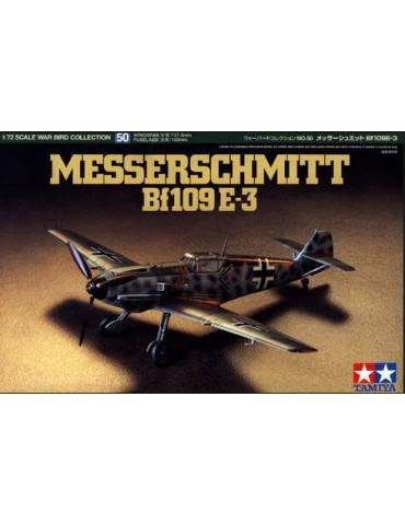 Tamiya 60750 Messerschmitt...