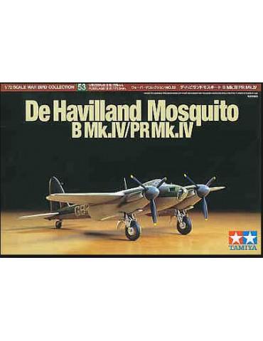 Tamiya 60753 De Havilland...
