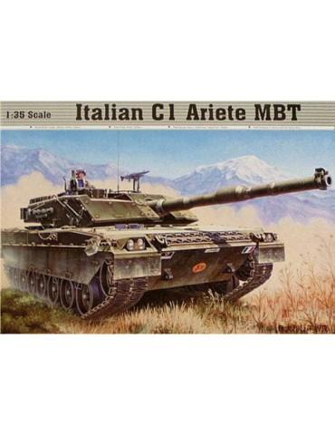 Trumpeter 00332 Italian C1...