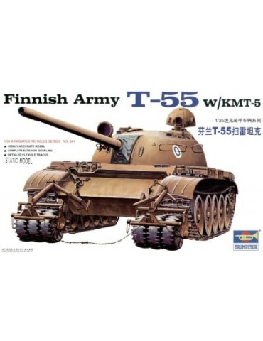 Trumpeter 00341 Finnish...