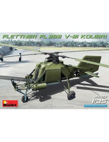 MiniArt 41003 Вертолет FL...