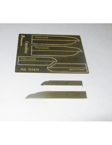 Микродизайн 100210 Скрайбер...