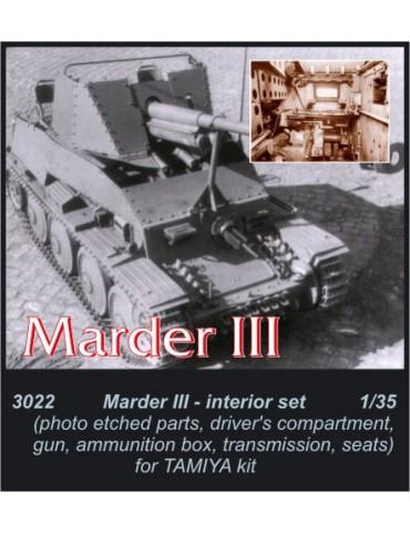 CMK 3022 WW2 German 7.5cm...
