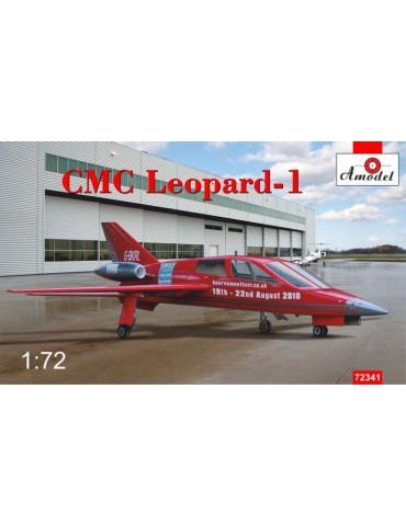 Amodel 72341 CMC Leopard-1 1/72