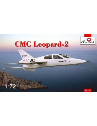 Amodel 72337 CMC Leopard-2 1/72