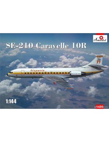 Amodel 1480 Caravelle 10R 1/144