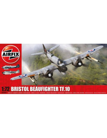 Airfix A05043 Bristol...
