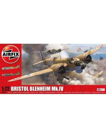 Airfix A04061 Bristol...