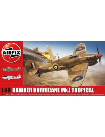 Airfix A05129 Hawker...