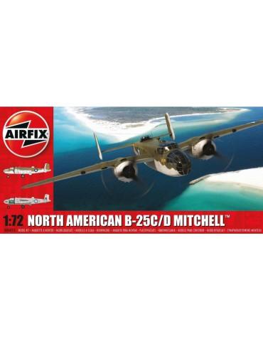 Airfix A06015 North...