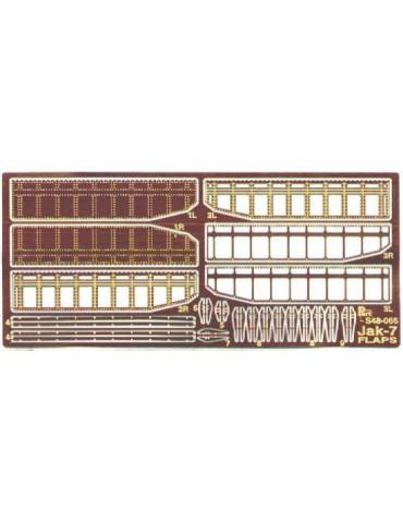 Part S48-066 Як-7 flaps ICM...