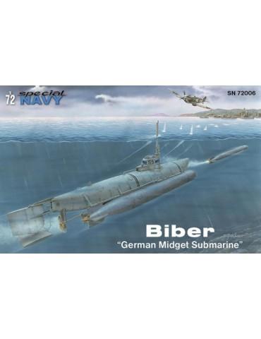 Special Navy SN72006 Biber...