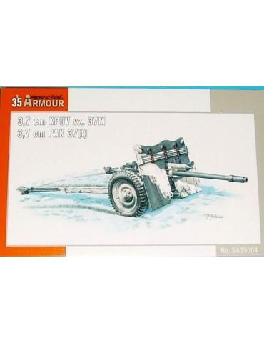 Special Armour SA35004 3.7...