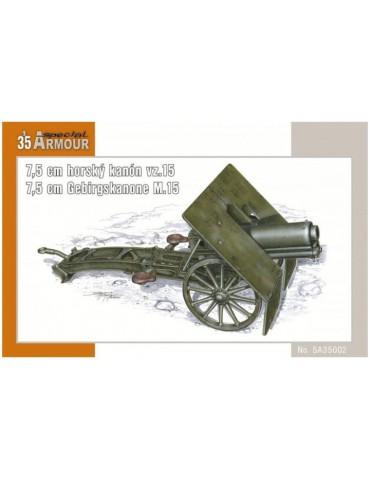 Special Armour SA35002 75...