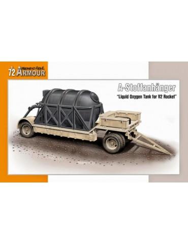 Special Armour SA72015...