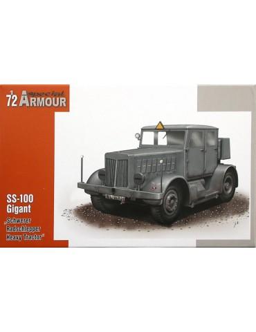 Special Armour SA72001...