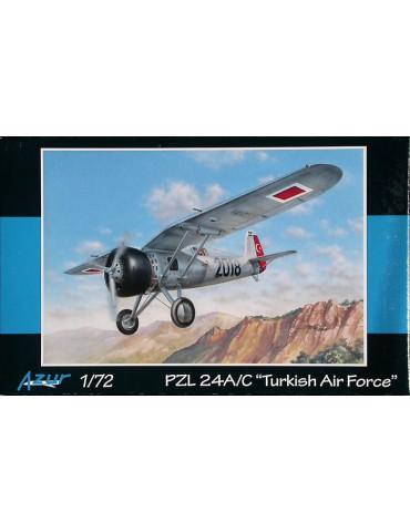 Azur A102 PZL P.24 A/C...