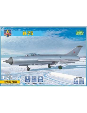 Modelsvit 72029 МиГ И-75 1/72
