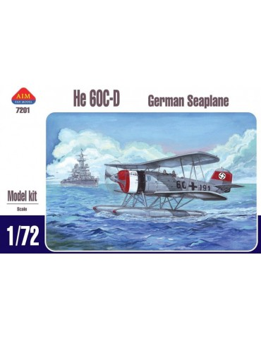 AIM Fan Model 7201 Heinkel...