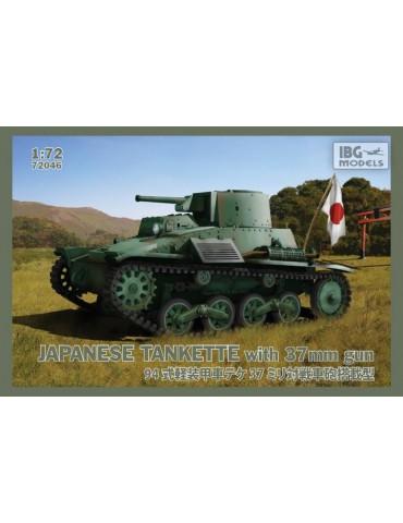 IBG Models 72046 Type 94...