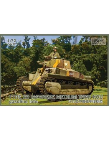 IBG Models 72040 Type 89...