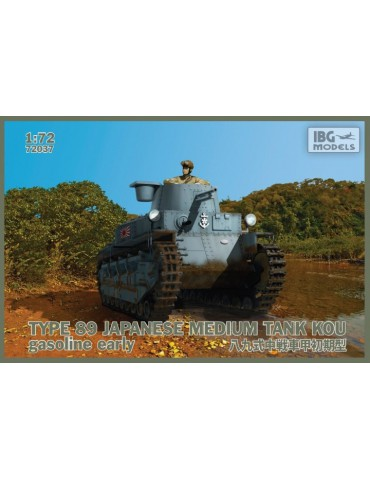IBG Models 72037 Type 89...