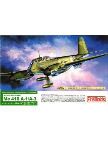 FineMolds FL3 Messerschmitt...