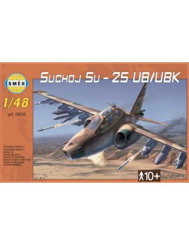Smer 0858 Сухой Су-25...