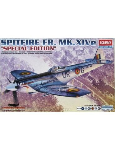 Academy 12211 Spitfire FR...