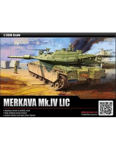 Academy 13227 Merkava Mk.IV...