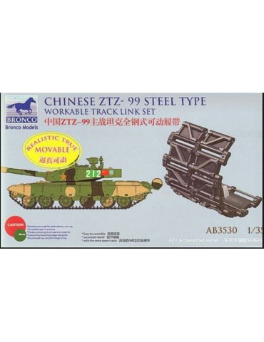 Bronco AB3530 Chinese...