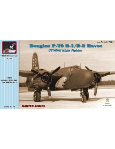 Armory AM72202 Douglas...