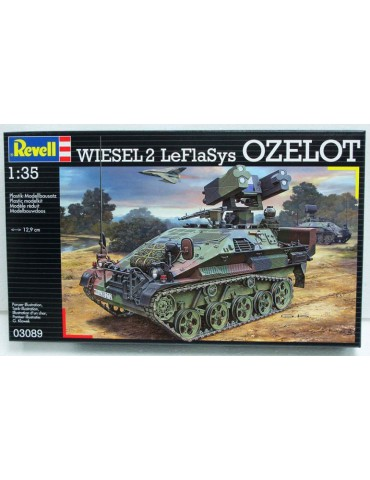 Revell 03089 Wiesel 2...