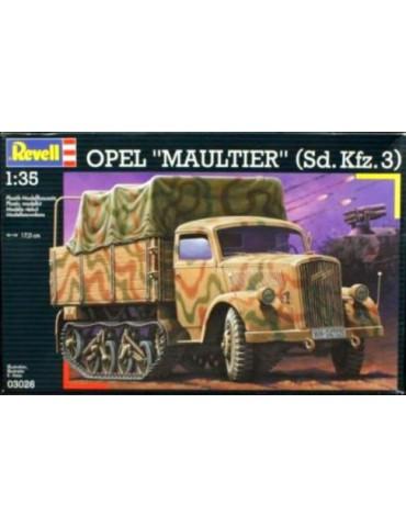 Revell 03026 Opel Maultier...