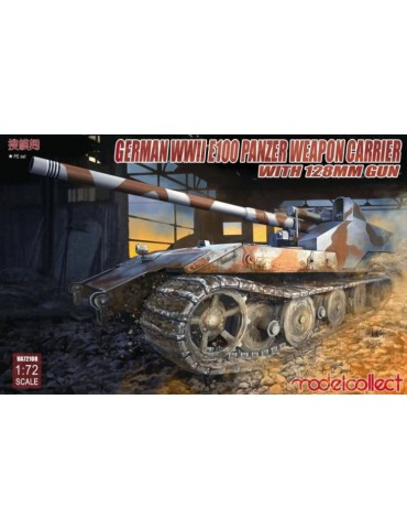 Modelcollect UA72108 German...