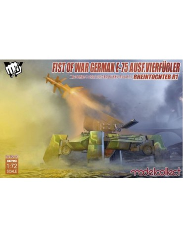 Modelcollect UA72113 Fist...